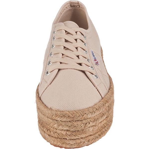 Beige 2790 Cotropew Superga® Sneakers Low hCtdxBrQs
