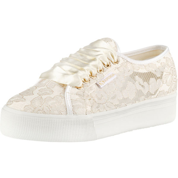 2790 Frostedsyntlacew Sneakers Low
