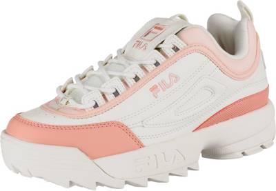 FILA, Disruptor CB Sneakers Low, creme