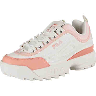 Disruptor CB Sneakers Low