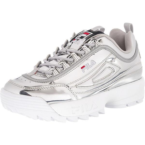 882f6b6d063a51 Disruptor M Sneakers Low. FILA