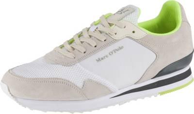 Marc O'Polo Sneaker für Herren 734135 (Weiß)