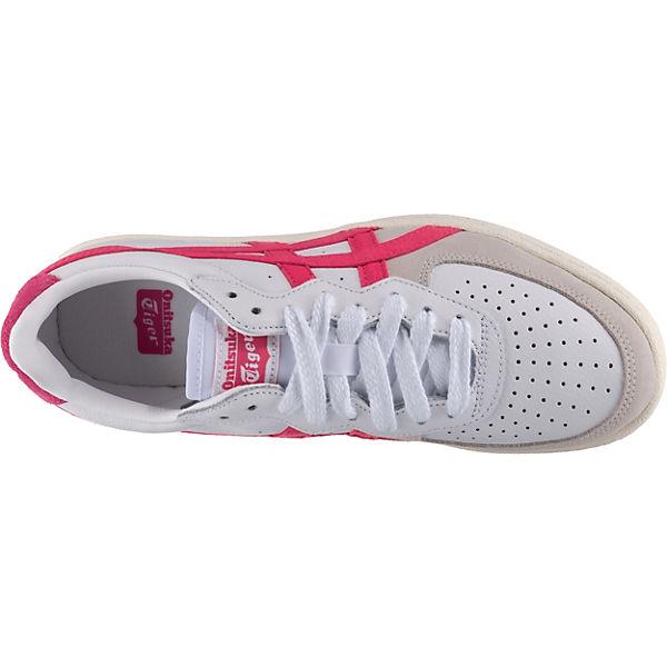 Sneakers Low Weiß Tiger® Sneakers Onitsuka Low Weiß Low Sneakers Tiger® Tiger® Onitsuka Weiß Onitsuka Onitsuka zqSqEY