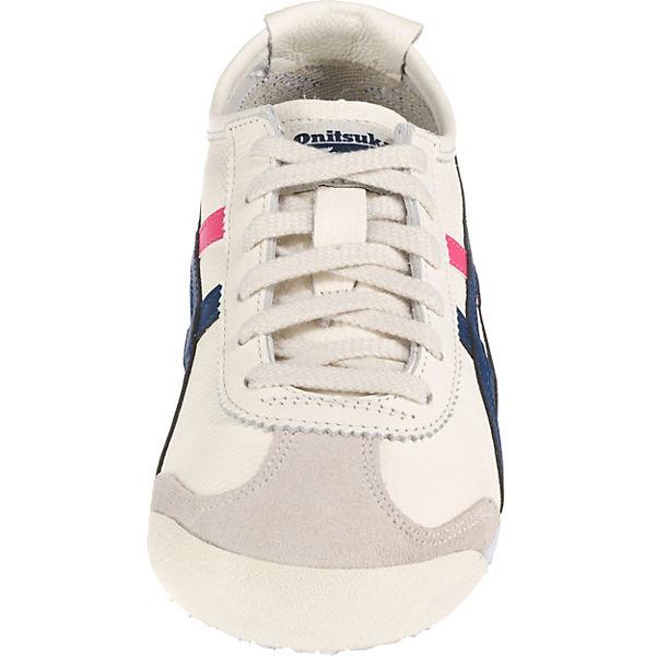 Sneakers Tiger® Low Onitsuka Onitsuka Sneakers Tiger® Creme lc3TF1KJ