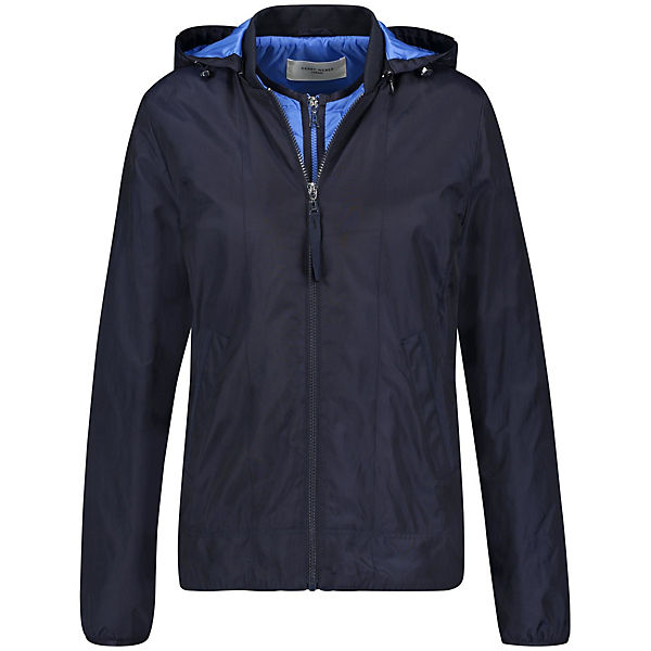 Outdoorjacke nicht Wolle Two in One Jacke