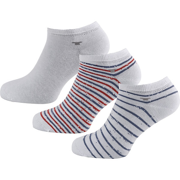 SNEAKER BOX BROCKEN STRIPES 4 pack