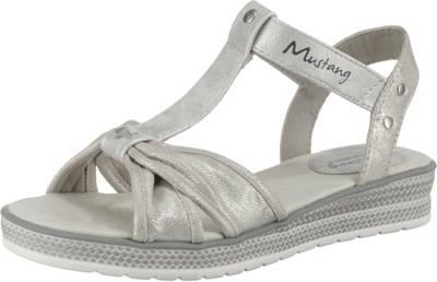 mädchen sandalen mustang