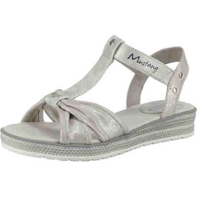 8bfd29ce07d9 MUSTANG Schuhe für Mädchen günstig kaufen