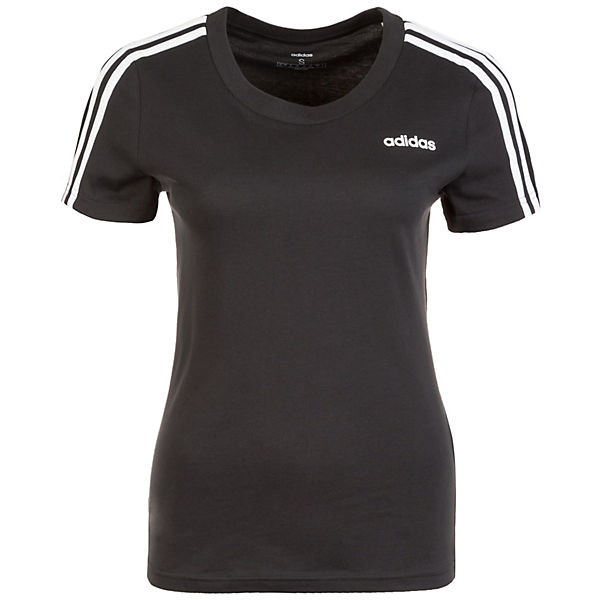 Essentials 3S Trainingsshirt Damen