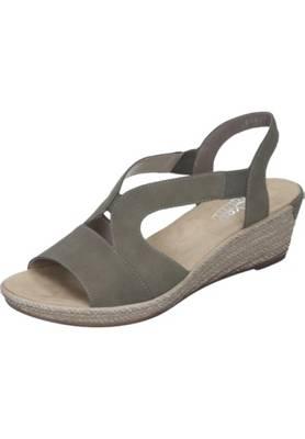 30% reduziert AKTION Rieker Damen Sandalette