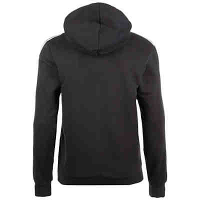 Essentials 3 Stripes Kapuzenpullover Herren