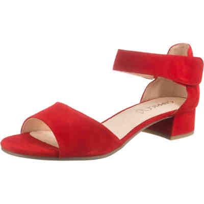 more photos 7f285 5c1a2 CAPRICE Schuhe für Damen in rot günstig kaufen   mirapodo