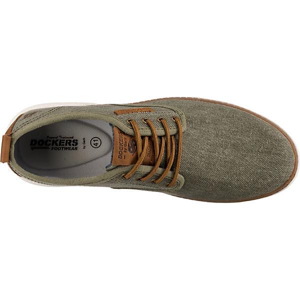 Dockers by Gerli  Sneakers Low  khaki