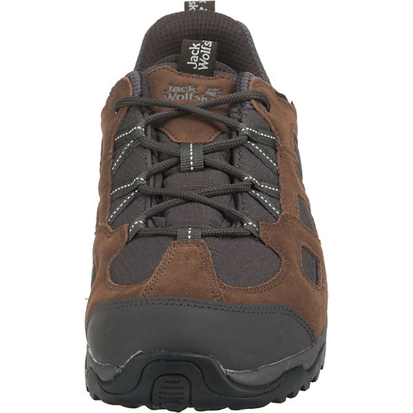 VOJO HIKE 2 TEXAPORE LOW M Wanderschuhe