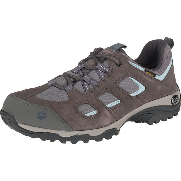 Vojo Hike 2 Texapore Low W Wanderschuhe