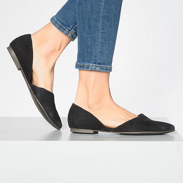 S.Oliver, Klassische Ballerinas, schwarz  Gute Qualität beliebte Schuhe