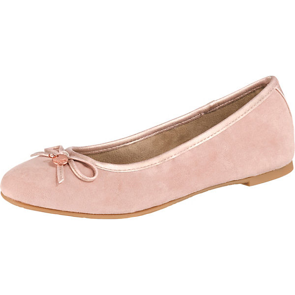 S Klassische Ballerinas oliver Klassische S oliver Ballerinas Rosa Rosa S Klassische oliver Ballerinas MqSULzpVGj
