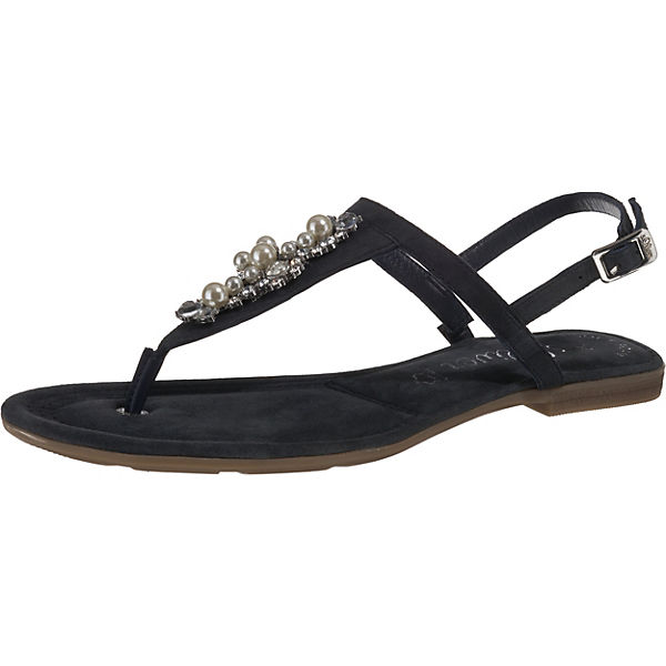 steg sandalen T Dunkelblau S oliver W2YH9IDE