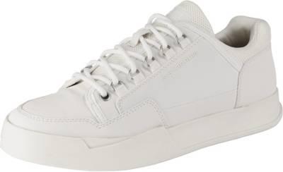 G Star RAW, Rackam Vodan Sneakers Low, weiß