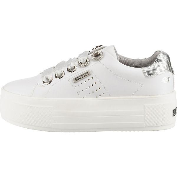 Low Dockers By Weiß Gerli Sneakers qx0Yg6w1P