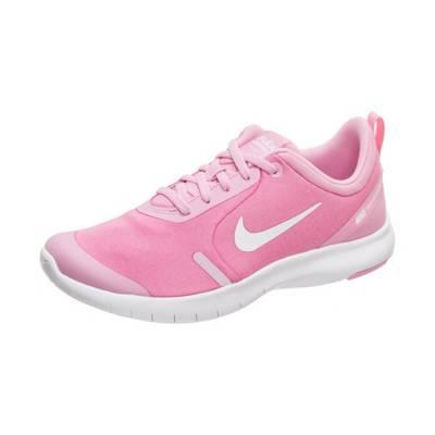 Nike Sportswear, Flex Experience Run 8 Sneaker für Mädchen, rosaweiß