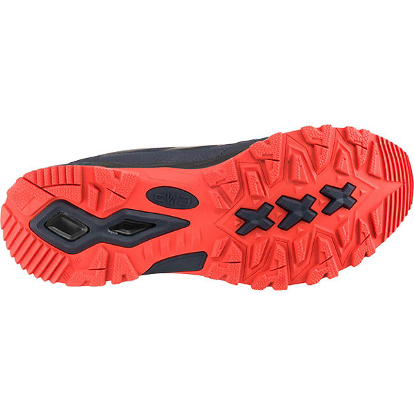 ZANIAH TRAIL SHOE WP Trailrunningschuhe