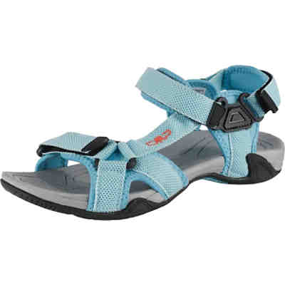 HAMAL WMN HIKING SANDAL Outdoorsandalen