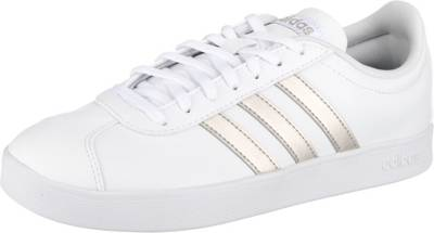 adidas Sport Inspired, VL Court 2.0 Sneakers Low, weiß kombi