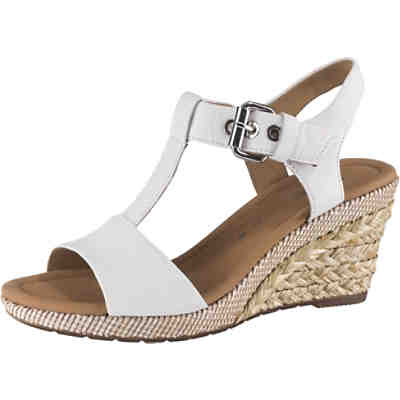 d254d4982a20db Gabor Sandaletten günstig kaufen