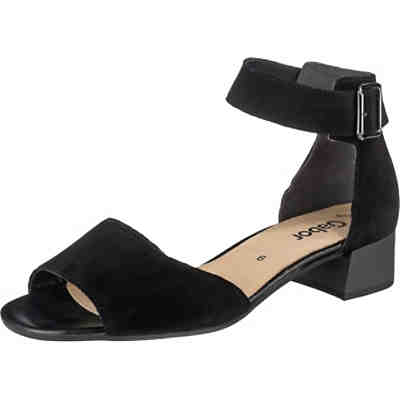 2019 rabatt verkauf großer Rabatt außergewöhnliche Auswahl an Stilen Gabor Sandaletten günstig kaufen | mirapodo