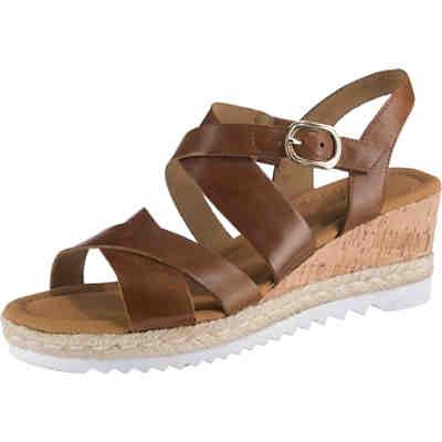 1dd0e230800544 Gabor Sandaletten günstig kaufen