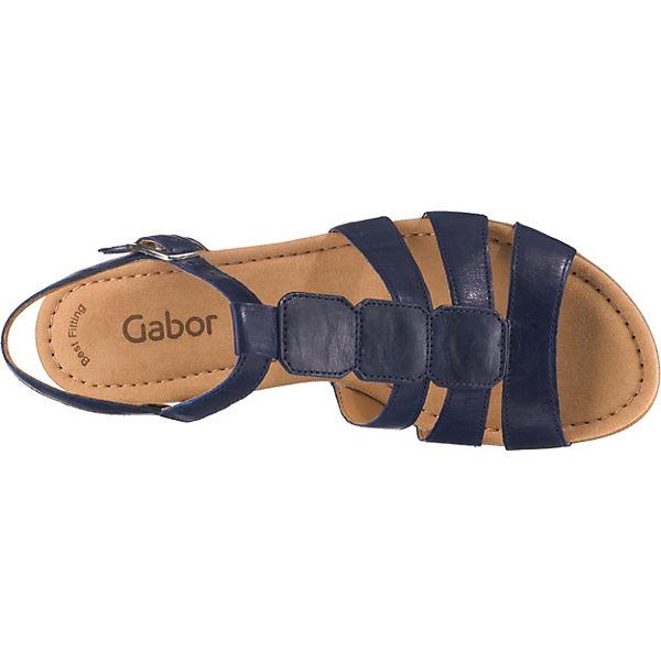 Gabor Blau Gabor Klassische Klassische Blau Blau Sandalen Sandalen Gabor Sandalen Gabor Klassische Gabor Sandalen Blau Klassische Cwq1TtZ