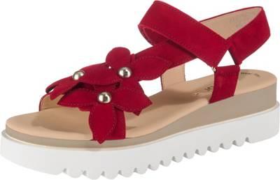 große Auswahl Gute Preise stabile Qualität gabor sandalen