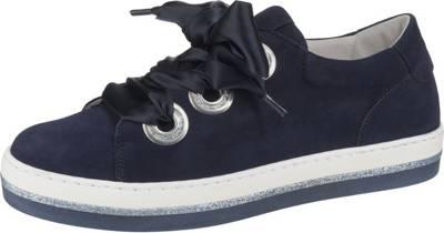 Gabor, Sneakers Low, blau | mirapodo