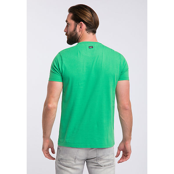 shirts T Hellgrün T Petrol shirt Industries Men N8n0vwm