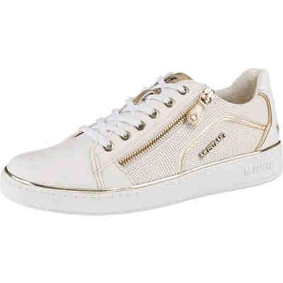 2782e31285022f Sneakers in gold günstig kaufen