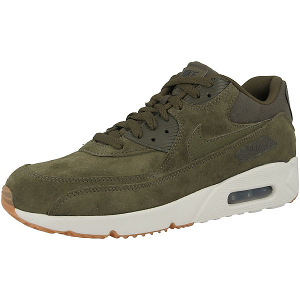 Sportswear Grün Schuhe Sneakers 0 Max Nike Ultra Low 90 Leather Air 2 kwP08On
