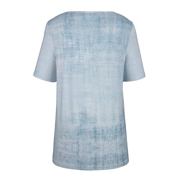 Miamoda Mehrfarbig Mehrfarbig Mehrfarbig Shirt Shirt Miamoda Shirt Miamoda Mehrfarbig Mehrfarbig Shirt Miamoda Miamoda Shirt vY7bfyg6
