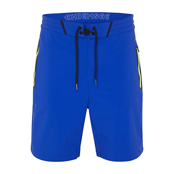 Badeshorts Material stretch way Blau 4 Aus Chiemsee OwNyvm8n0