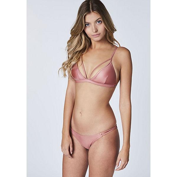 Rosa Chiemsee Aus Material Glänzendem Bikini D9HE2WIeYb