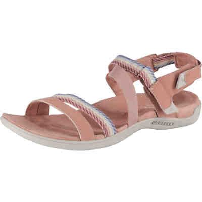 DISTRICT MENDI BACKSTRAP Outdoorsandalen