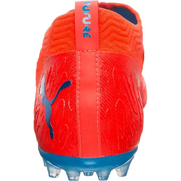 19 2 Netfit Future Rot Fußballschuh Mg Puma Herren k8wnOP0X