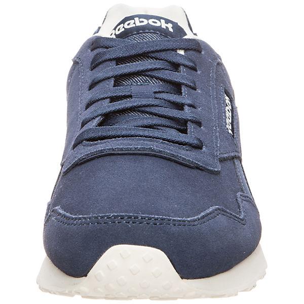 Sneaker weiß Reebok Classic Blau Glide Lx Royal Herren UqVpSMzG