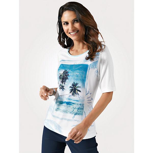 Rabe Türkis Shirt Shirt Rabe Rabe Shirt Türkis Türkis Rabe Shirt Rabe Türkis E2HIDW9