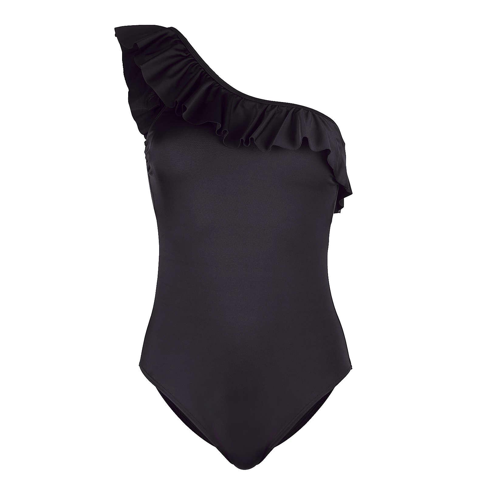 Maritim Badeanzug schwarz Damen Gr. 48