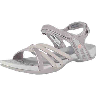Savanna II Outdoorsandalen