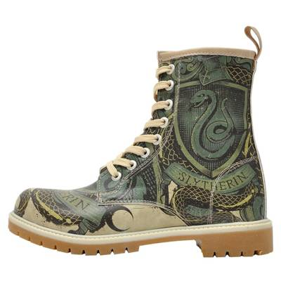Dogo Shoes, Boots Slytherin Pride Harry Potter
