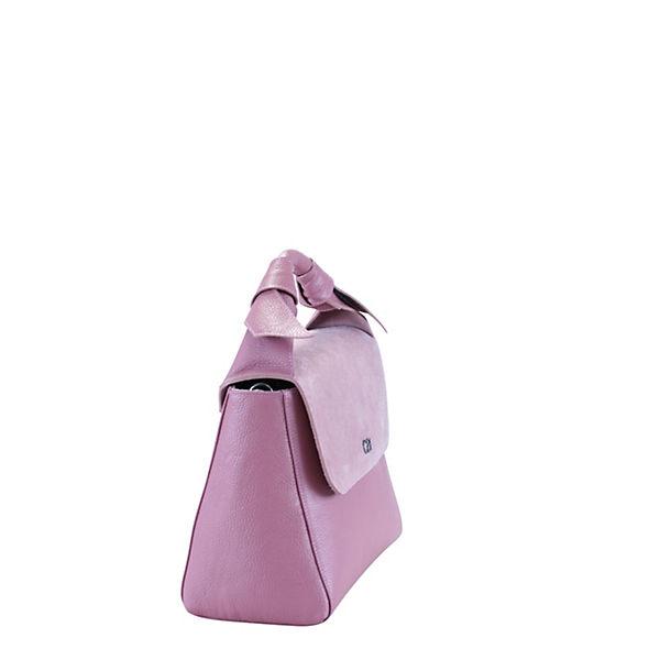 Handtasche Alessandro Sophia Altrosa Handtaschen Collezione rCthdsQ