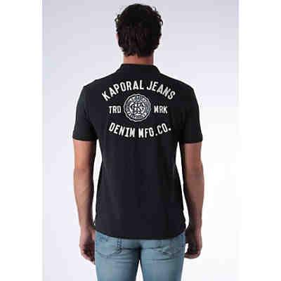 ecb469247edb73 ... Kaporal Poloshirt mit coolem Marken-Schriftzug Poloshirts 2