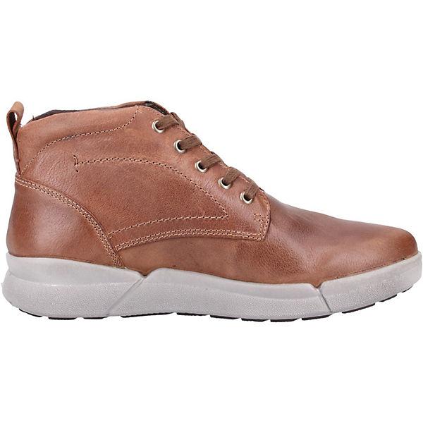 Sneakers Bama Bama High Sneaker Sneaker Braun Sneaker Braun Sneakers High Bama ybgvY7If6